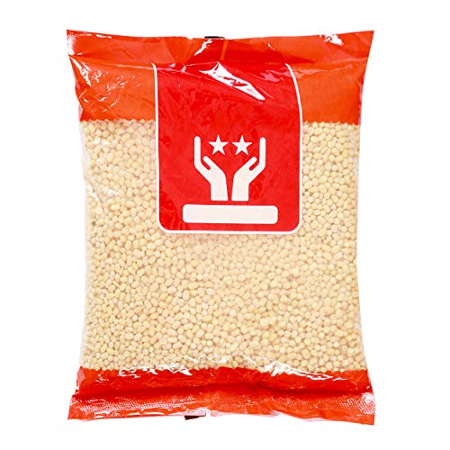 2 S Urad Whole White 500 gm