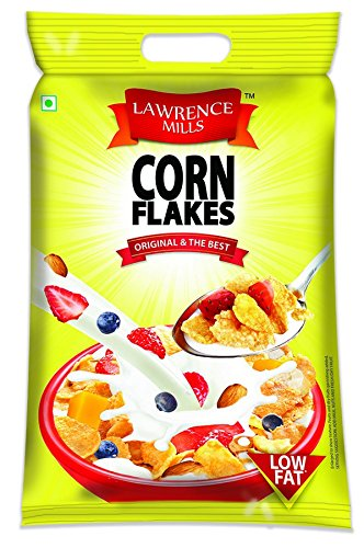 Lawrence Mills Cornflakes, 500g