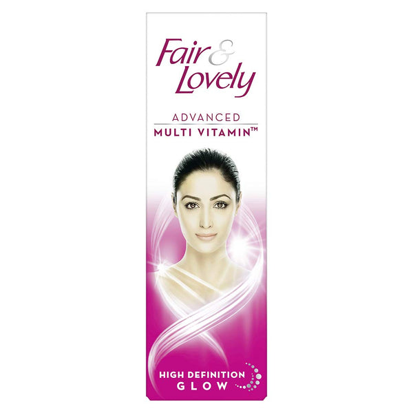 Fair & Lovely Advanced Multi Vitamin Face Cream, 25gm