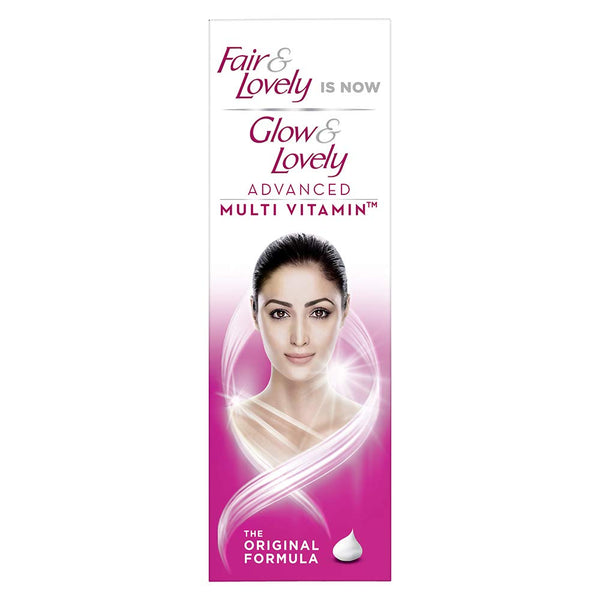 Glow & Lovely Advanced Multivitamin Face Cream, 110 g