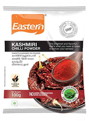 Eastern Kashmiri Chilly Powder, 100g