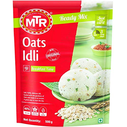 MTR Oats Idli Mix 500g