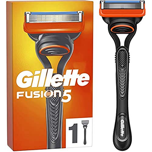 Gillette Fusion Manual Razor, 1 Pc