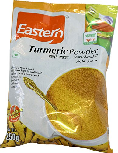 Eastern Turmeric Powder, 250g