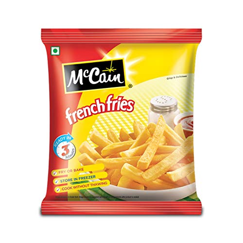 McCain French Fries Regular Pack, 420g