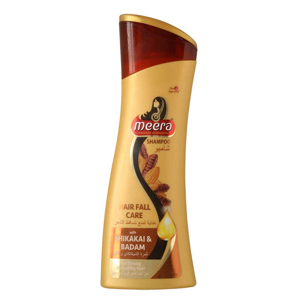 Meera Hairfall Care Shampoo, 180ml