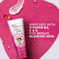 Fair & Lovely Facewash Advansed Multivitamin 100 Gm.
