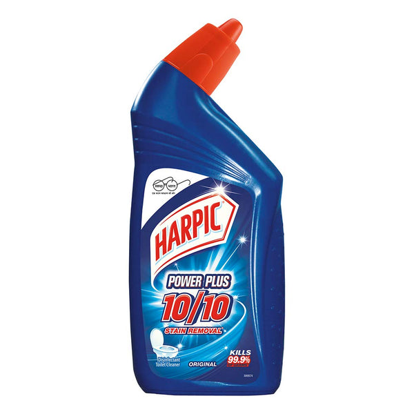Harpic Powerplus Toilet Cleaner Original - 500 ml