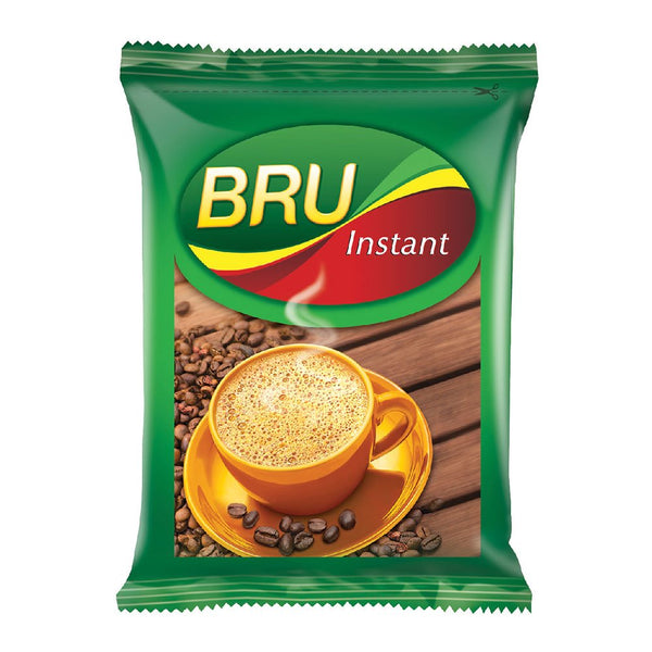 Bru Instant Coffee Pouch 50 g