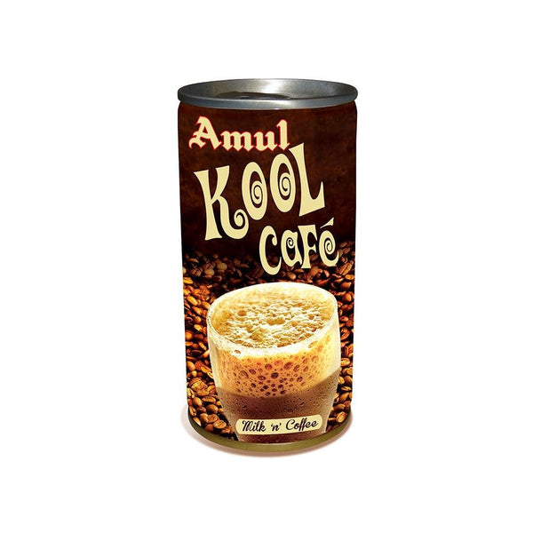Amul Kool Cafe Can, 200ml