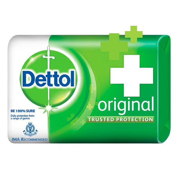Dettol Soap, Original - 75gm