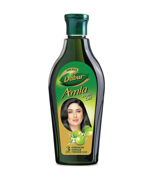 Dabur Amla Hair Oil, 180ml
