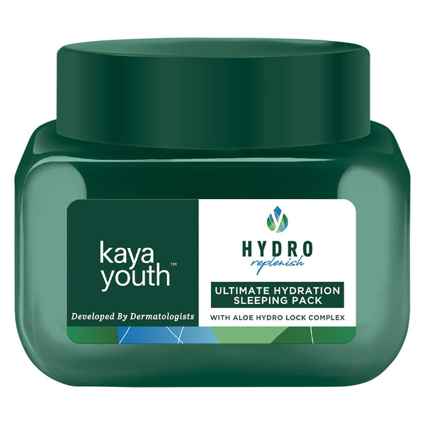 Kaya Youth Hydro Replenish Ultimate Hydration Night Cream 45gms