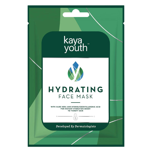 Kaya Youth Hydrating Face Mask- 20g