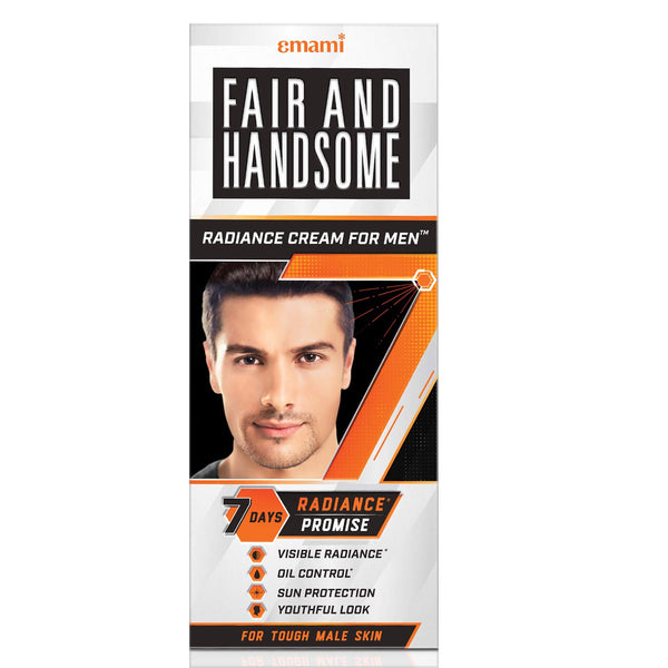 Fair And Handsome Fairness Cream, 60g
