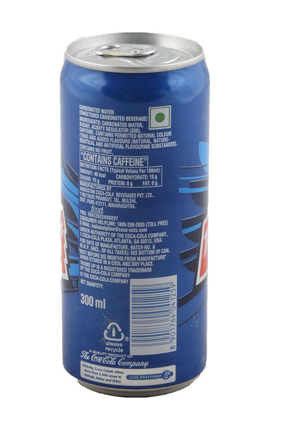 Thums-Up Tin, 300ml