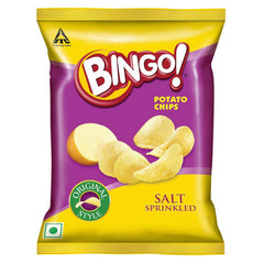 Bingo Yumitos Original Style, Salt Sprinkled, Pouch 30g