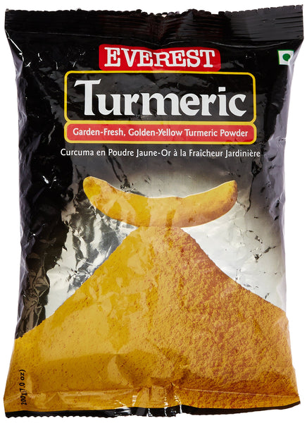 Everest Turmeric Powder, 200g