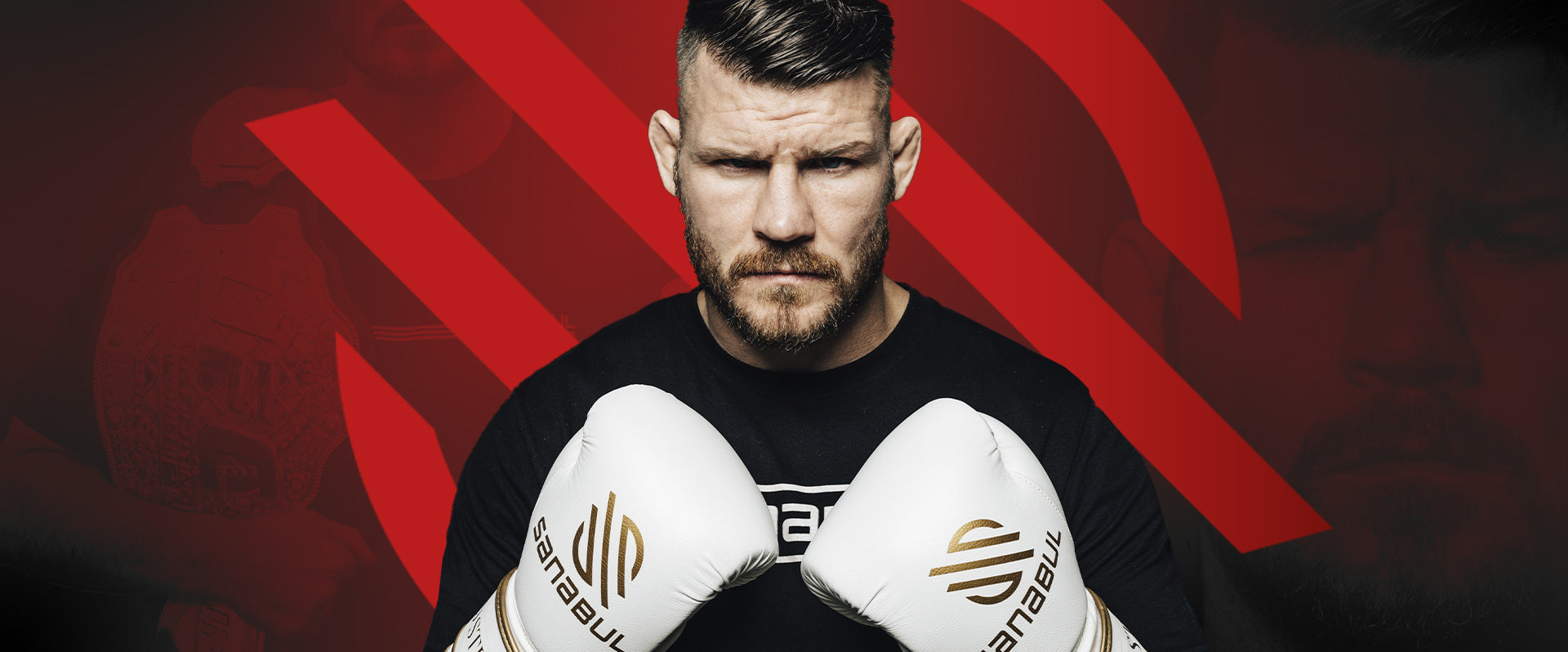 The Legacy of Bisping: Outlasting A Generation To Get The Last Laugh