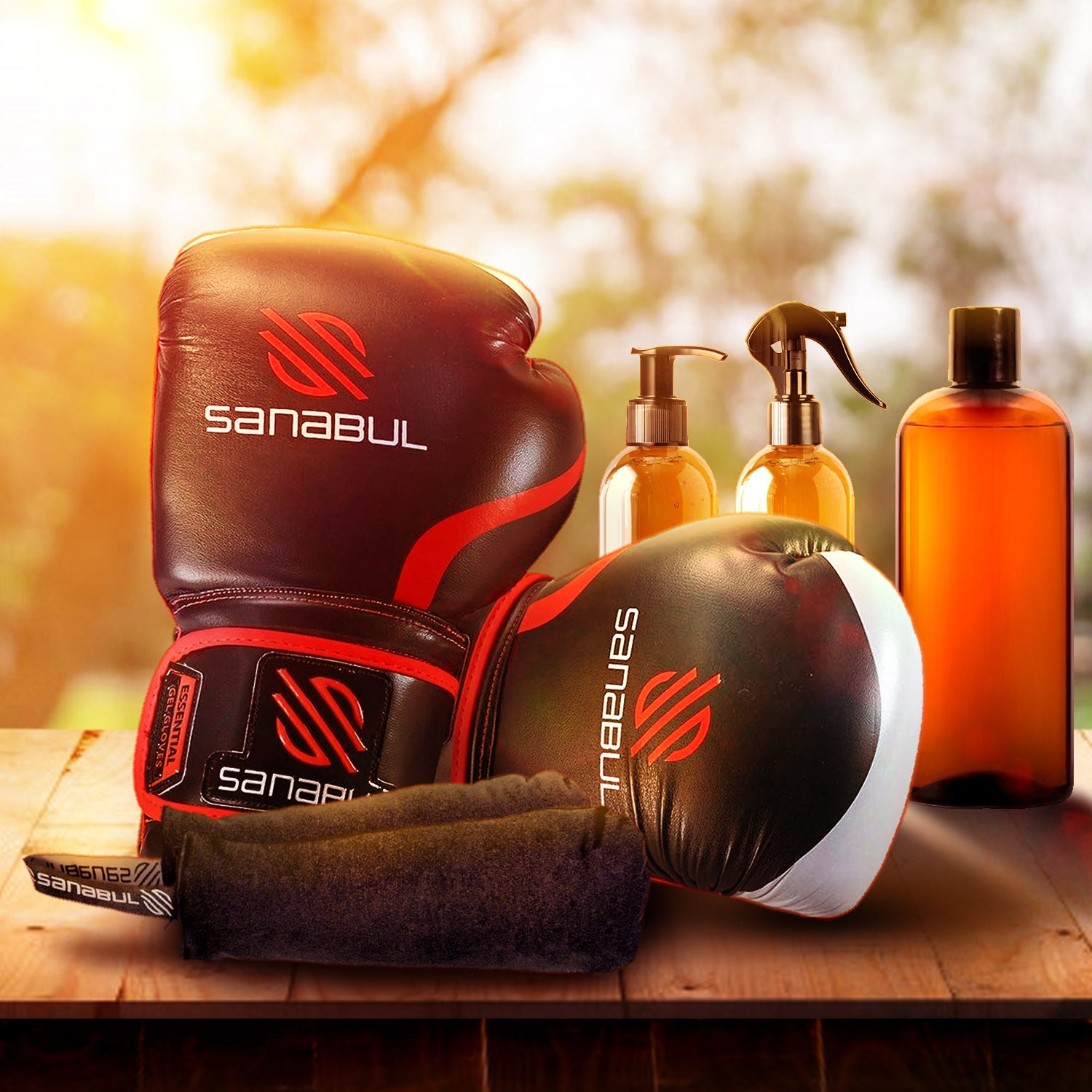 Take Care of Your Boxing Gear With These 4 Easy Steps