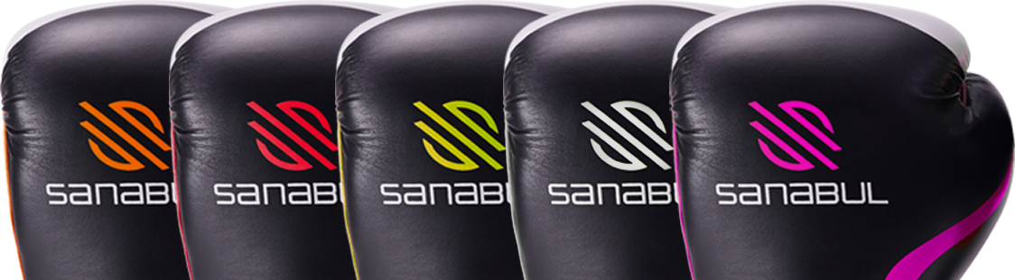 Sanabul Essential Boxing Gloves