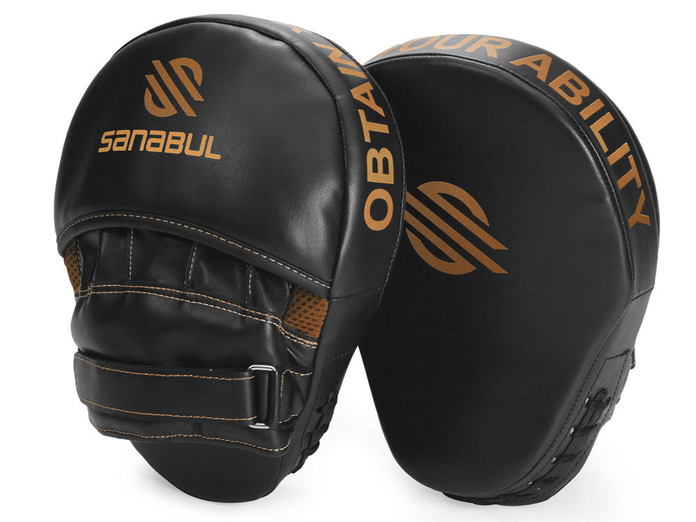 Sanabul Essential Punching Mitts