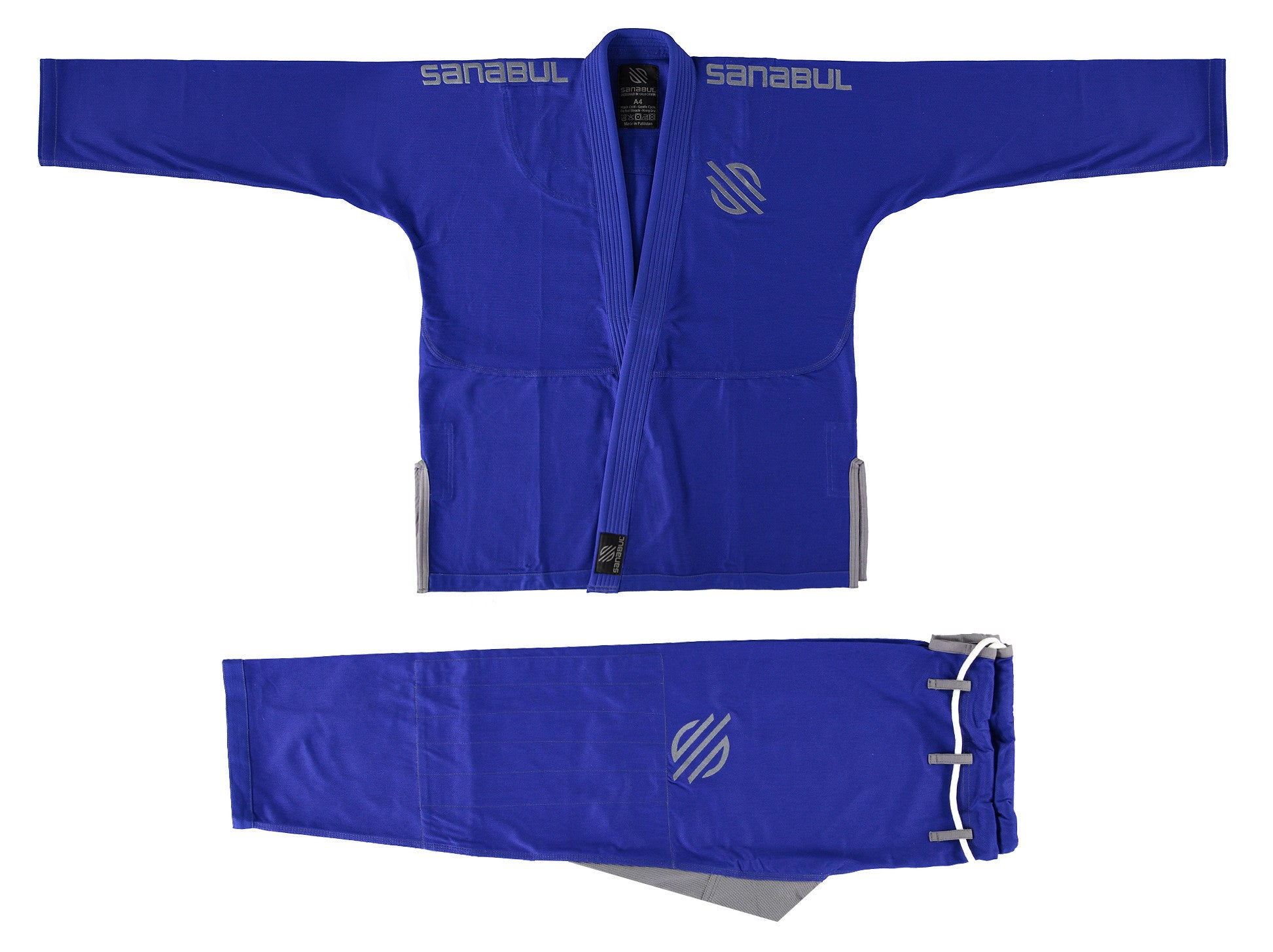 Sanabul Essentials v.2 Ultra Light BJJ Gi