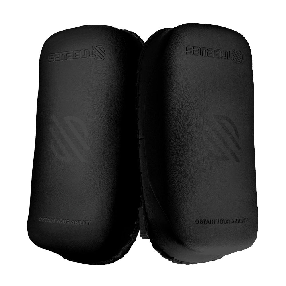 Sanabul Battle Forged Thai Kick Pads