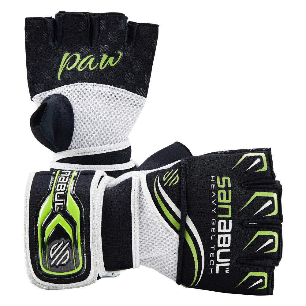 Sanabul Punch and Workout Gel Handwrap Gloves