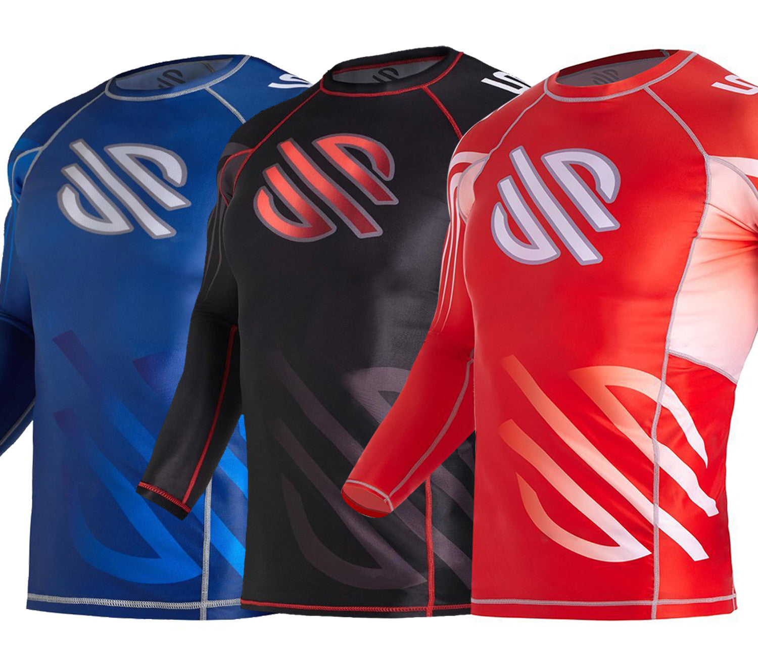 Sanabul Series 1 Compression Rashguard