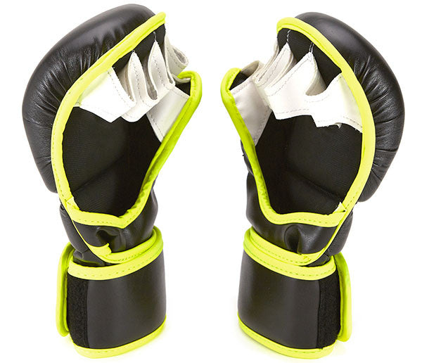 Sanabul MMA Essential Sparring Gloves 7 oz