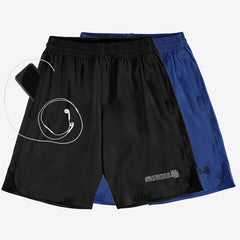 Resorb AllDay Training Shorts - Sanabul