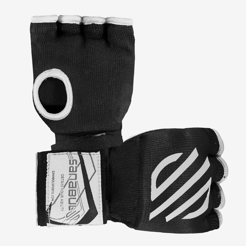 Gel Quick Hand Wraps - Sanabul
