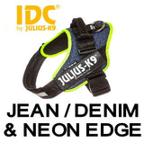 Jean and Neon IDC Power Harness Julius K9 Canada