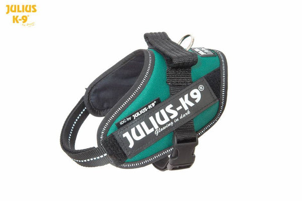 IDC® Powerharness - Dark Green