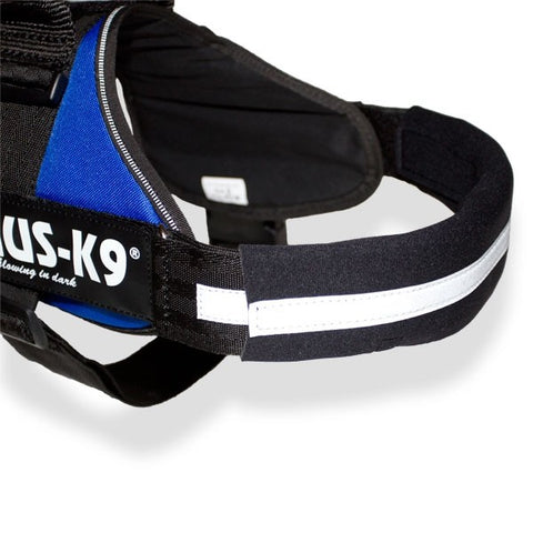 Neoprene chest Pad for all Julius-K9® Harnesses  - All Sizes - JULIUSK9® CANADA
