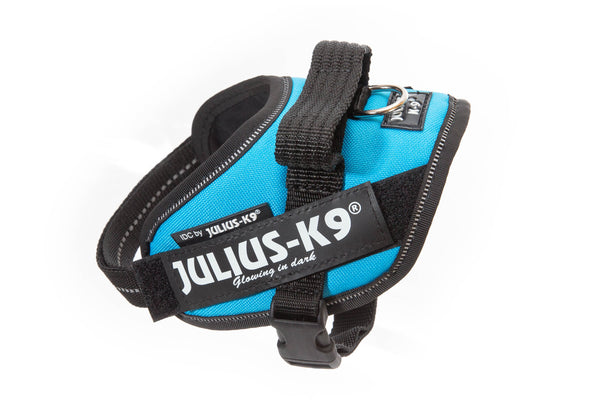 IDC® Powerharness  - Aquamarine