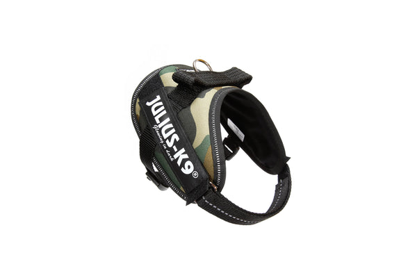IDC® Powerharness - Camouflage / Army