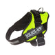 IDC® Powerharness - UV Neon Green