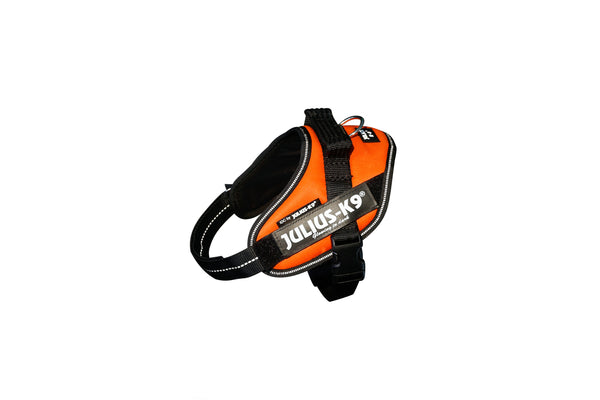 IDC® Powerharness - UV Orange