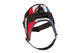IDC® Powerharness - Size 2 - France Flag (16IDC-FR-2)