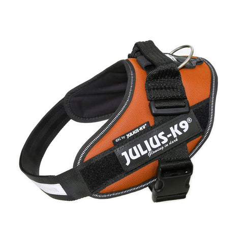 IDC® Powerharness - Kupferorange