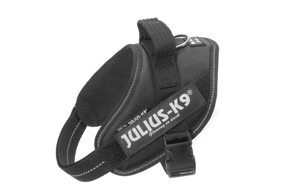 IDC® Powerharness  - Black