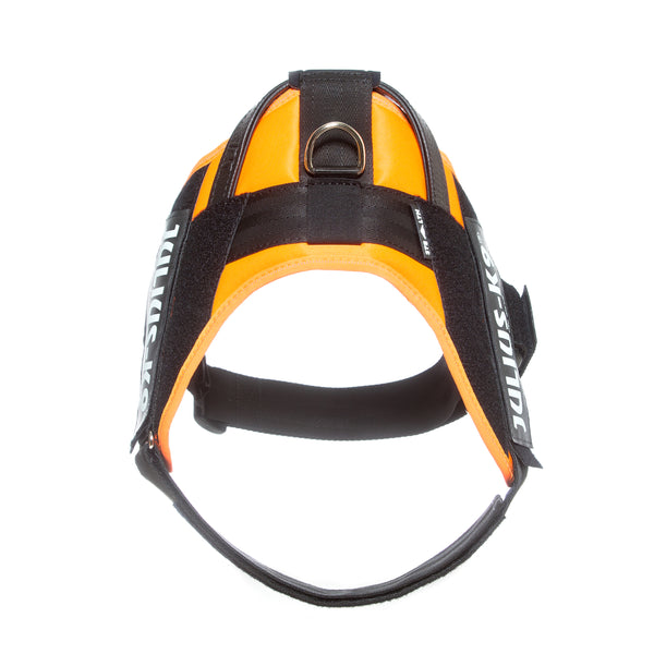 IDC® Tactical Stealth® Dog Harness UV Orange - Size 2
