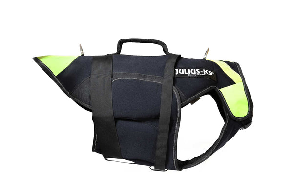 IDC Multifunctional Dog Vest and Life Jacket - JULIUSK9® CANADA