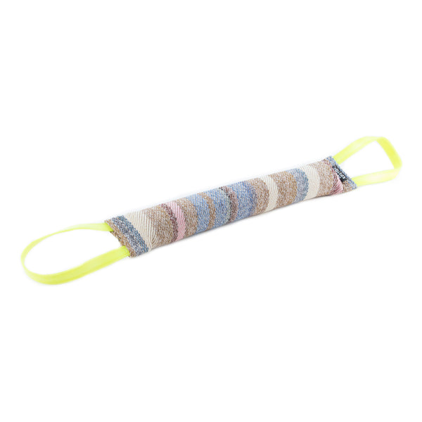 Long  & Thick Cotton / Nylon Tug with Two Handles, 45 x 7 cm 18445