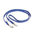7.2 Foot / 2.2 Meter Double Clasp - Adjustable Length - Super Grip Leash