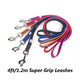 4 Foot / 1.2 Meter Super Grip Leash