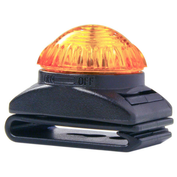 Guardian Dog Safety Light - Yellow