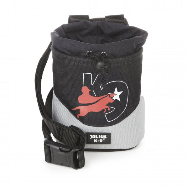 Treat bag- Treat Pouch with adjustable waistbelt